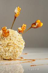 Boule Pop Corn