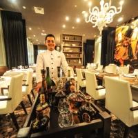 """""""PASSION"""" DE MARTIN BERASATEGUI: un chef con 7 estrellas Michelin, casi ignorado en México"""