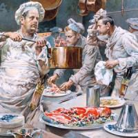 Fulbert-Dumonteil (Critique gastronomique XIXe)