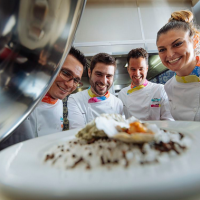Pasión, sabor y tradición presentes en el 3er. Festival Gourmet @BarceloMayaGR Gusto Buen Vivir